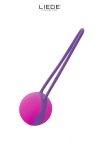 Uno Love Ball violet et fushia - Liebe