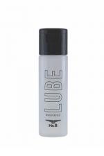 Mister B Lube 30ml : Lubrifiant intime haute qualité à base d'eau ayant un des meilleurs rapport qualité / prix du marché.