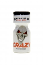 Poppers Crazy Amyl 10ml